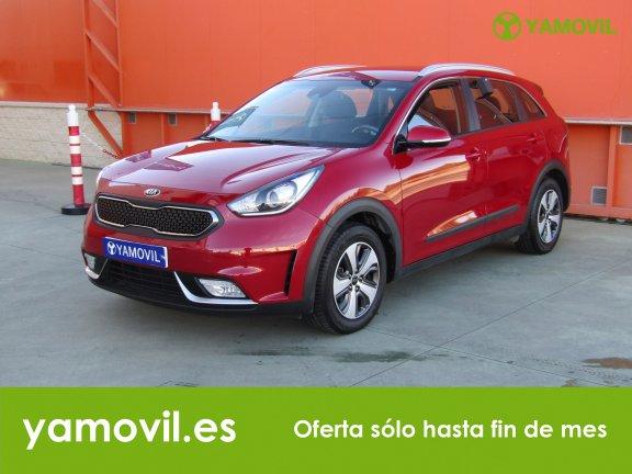 Kia Niro 1.6 HIBRIDO 141CV DRIVE