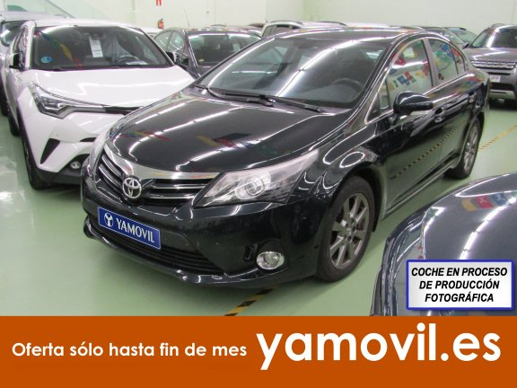Toyota Avensis 1.8i ADVANCE