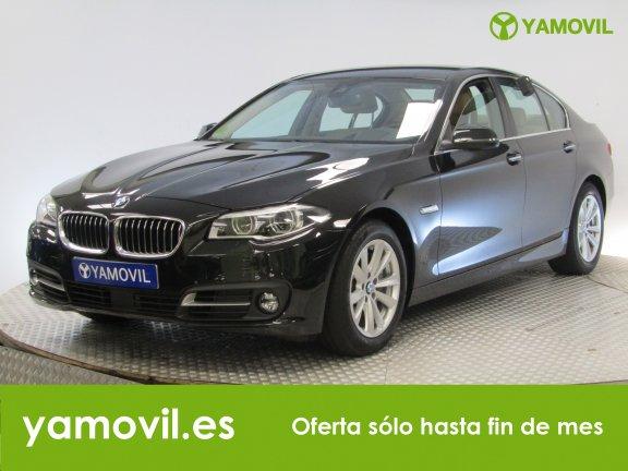 BMW 530 DIESEL 252CV