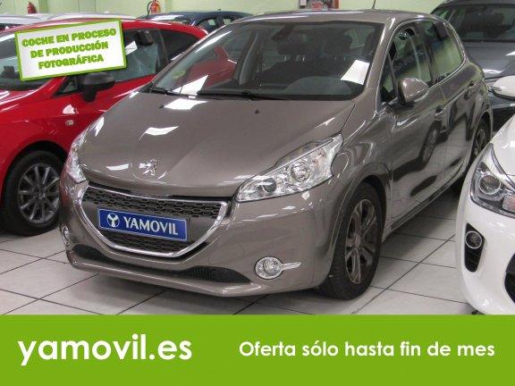 Peugeot 208 ALLURE 1.6 HDI 92CV