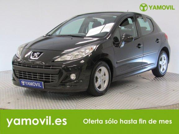 Peugeot 207 1.4VTI 95CV ACTIVE