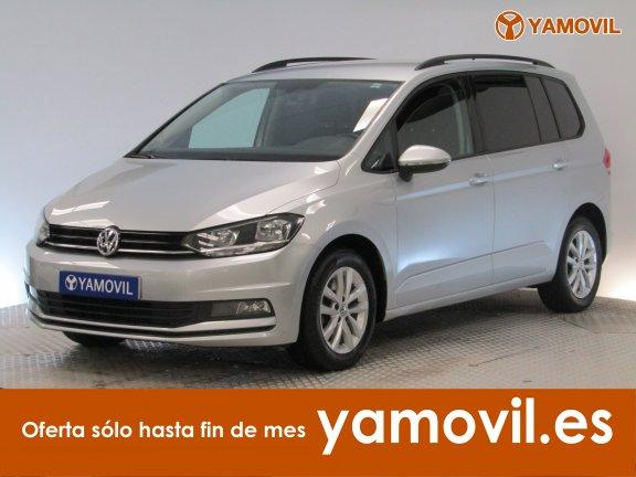 Volkswagen Touran 1.2 TSI BUSINESS 7PLZ