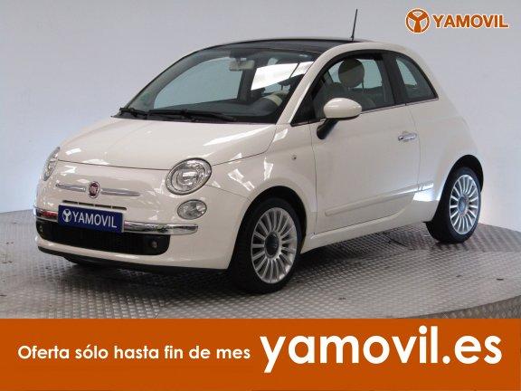 Fiat 500 1.2 69CV LOUNGE AUT