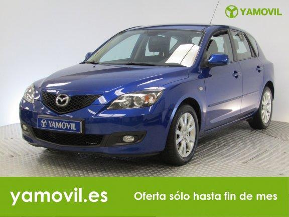 Mazda 3 1.6 VVT 105CV ACTIVE PLUS AUTO. 5P