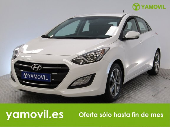 Hyundai I30 1.4CRDI 90CV TECNO