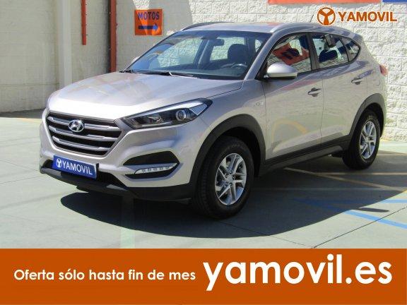 Hyundai Tucson 1.6GDI 132CV KLASS 4X2