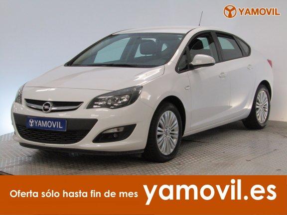 Opel Astra SEDAN 1.7 CDTI SELECTIVE
