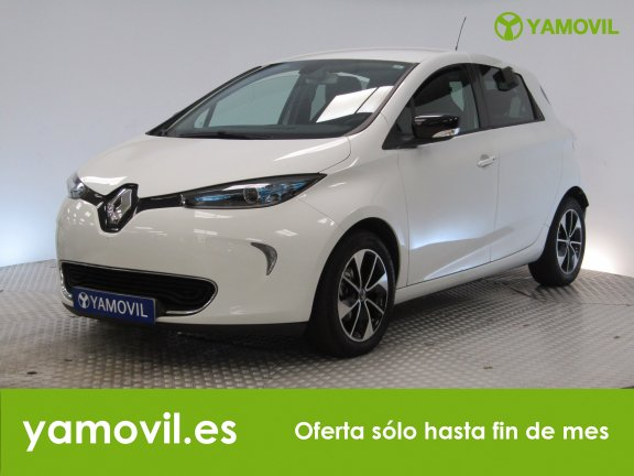 Renault Zoe LIMITED 40 R110