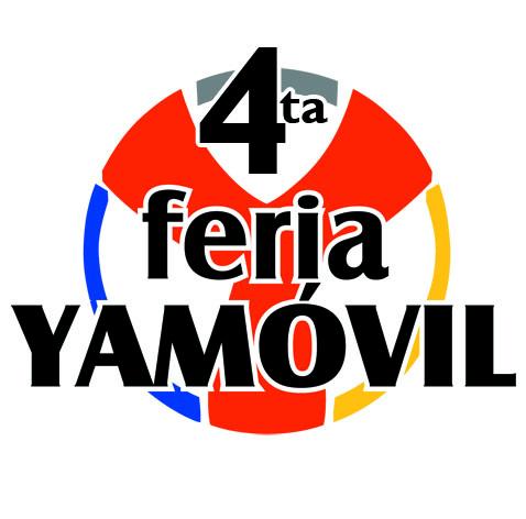 Logo 4ta Feria YAMOVIL