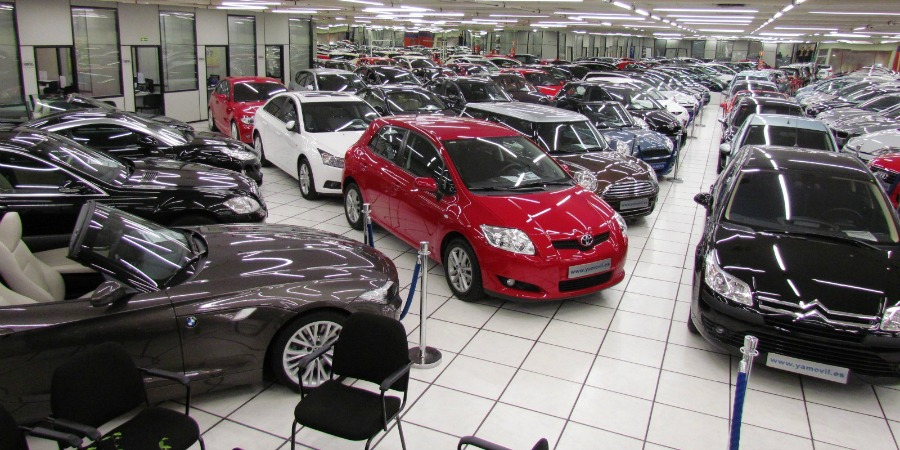 Como saber precio coche usado