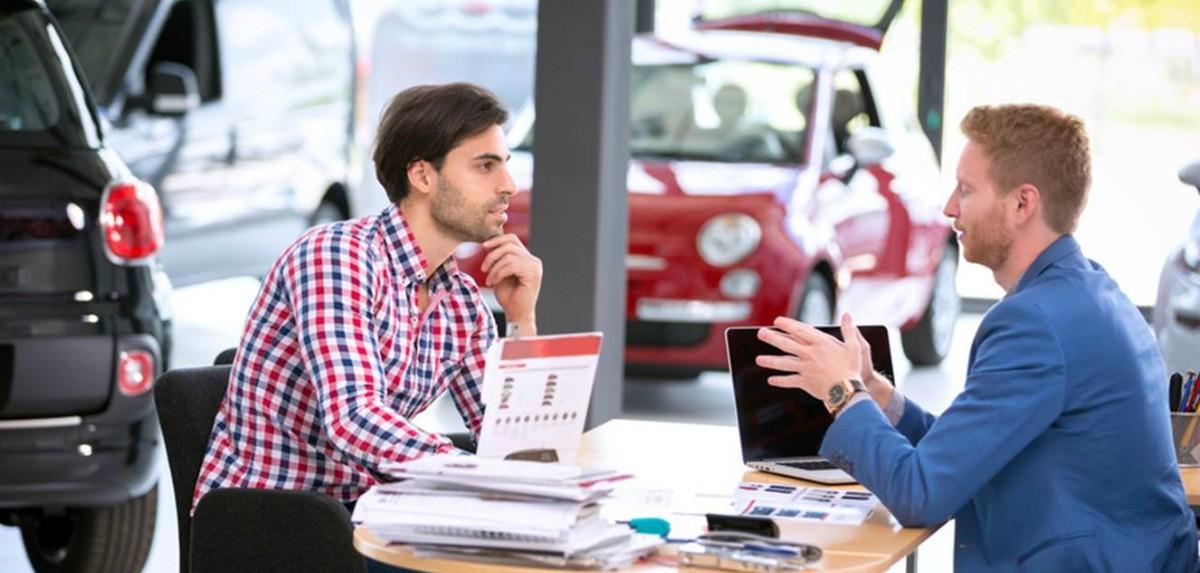 compra coches segunda mano