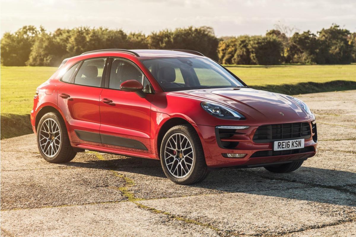 Aumentan ventas coches de lujo