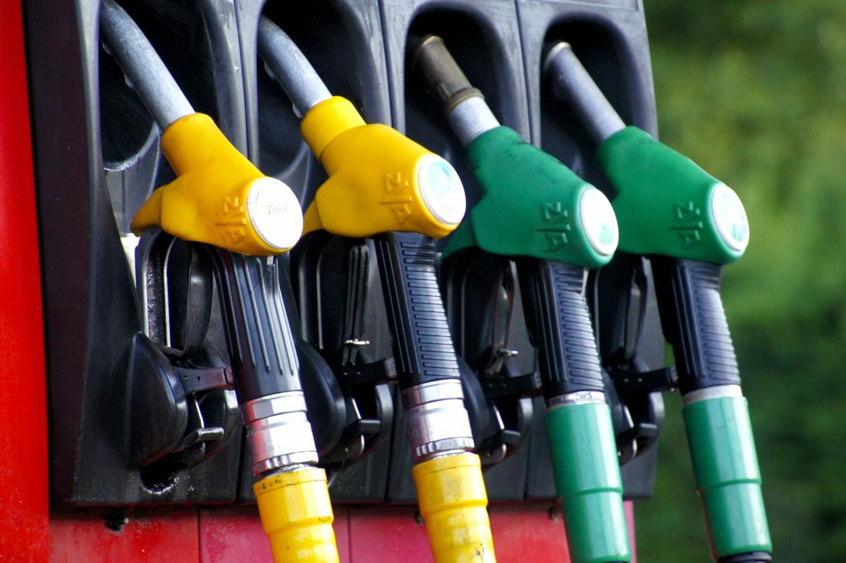Combustible caro o barato