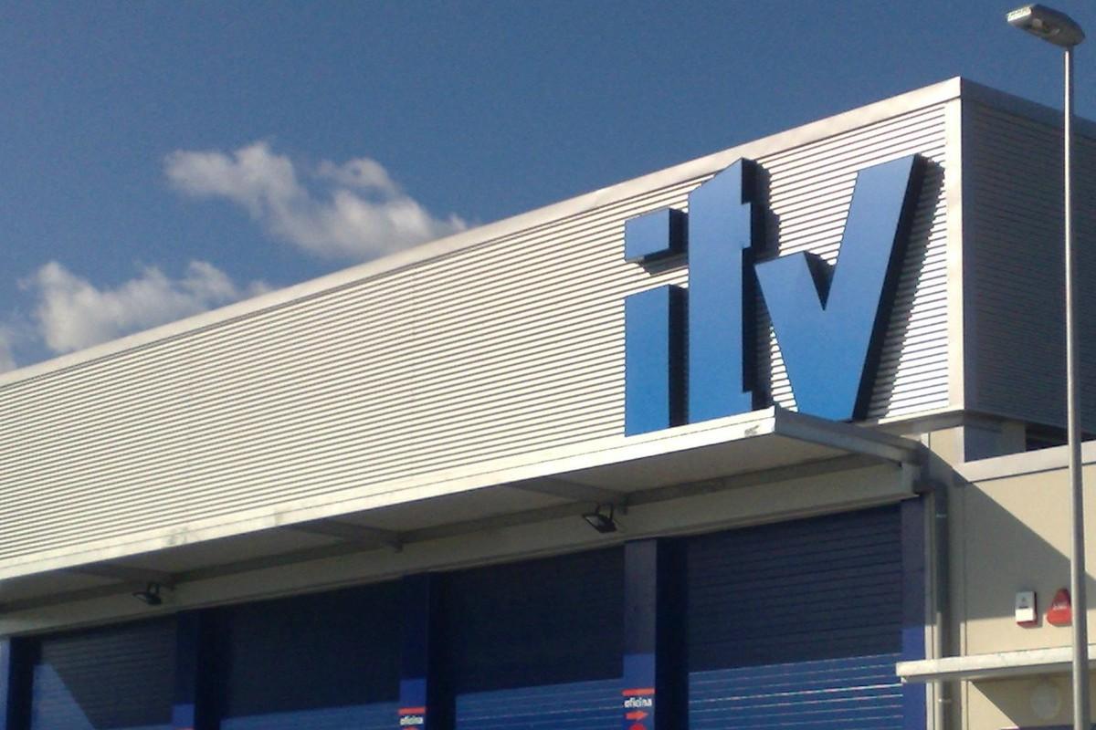 Nueva ITV