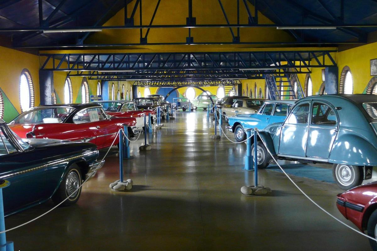 museos-coches-españa