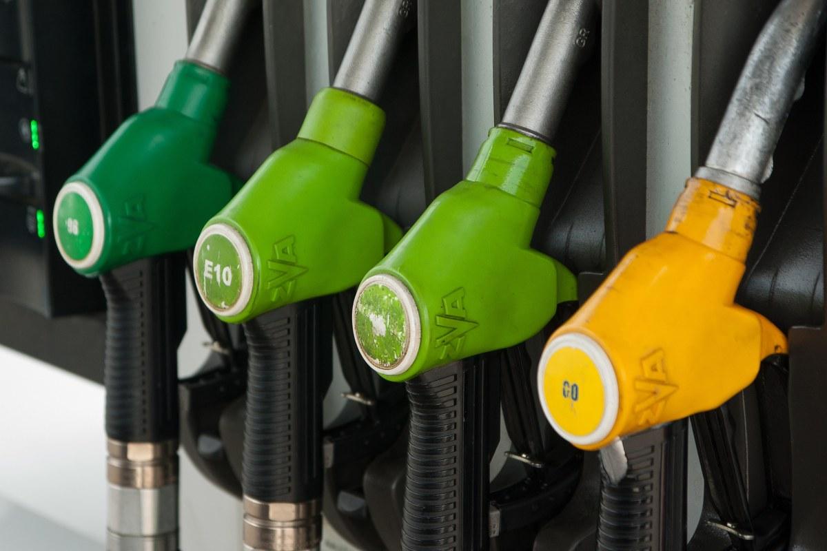 Nueva identificación de los combustibles