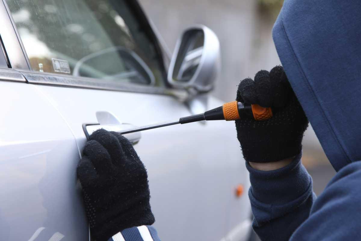 Cómo evitar que te roben el coche