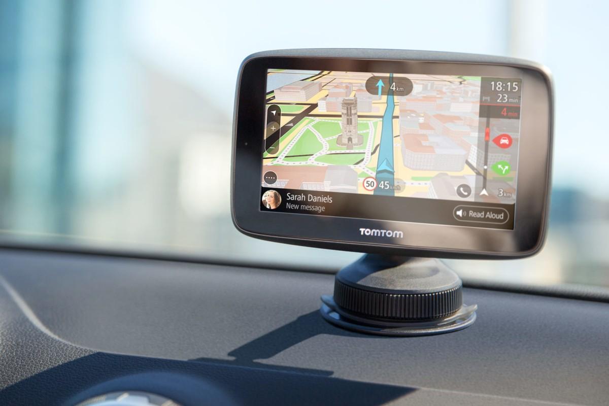 GPS día 6 de abril
