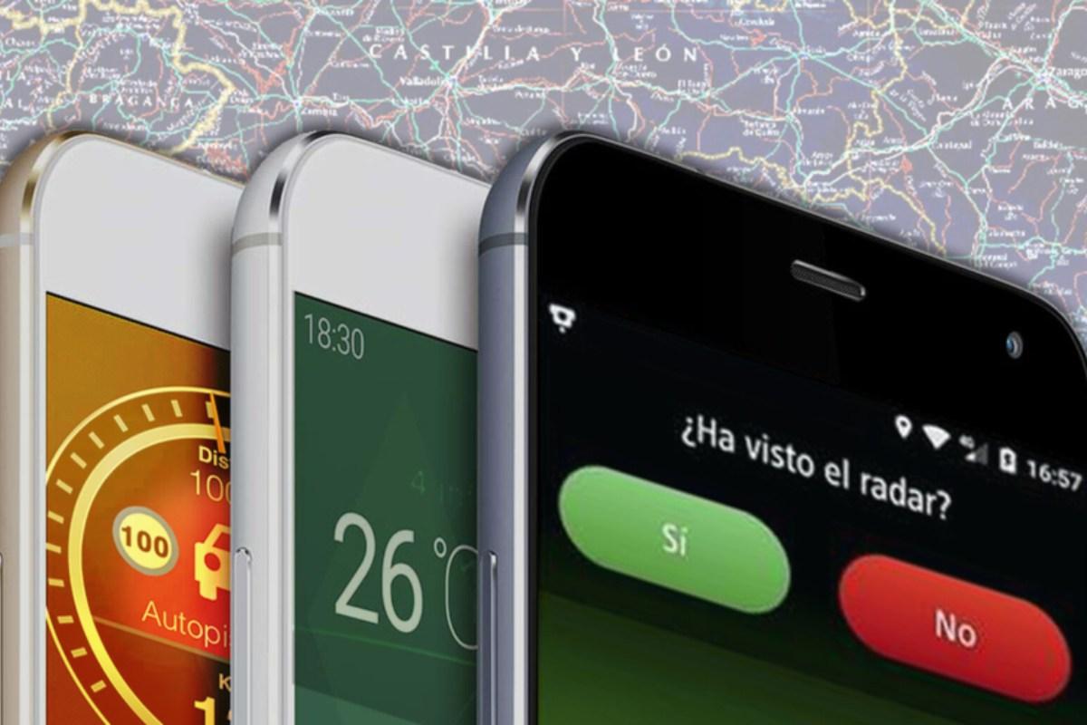 prohibir las aplicaciones para móviles